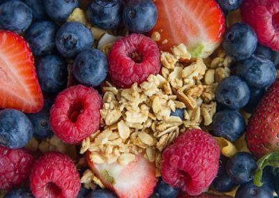 Le Petit-Déjeuner Vitaminé